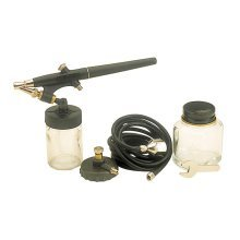 Draper Air Brush Kit