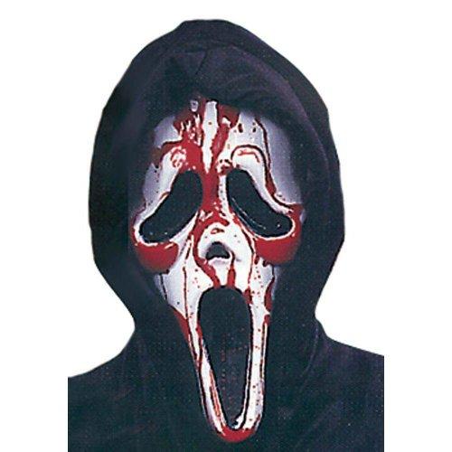 Bleeding Scream Mask - Default Title