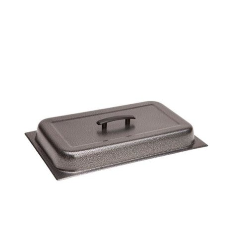Sterno 70114 Chafing Dish Lid, Silver Vein
