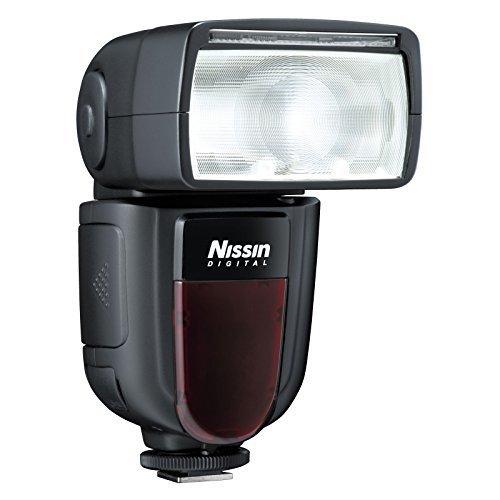 Nissin DI700Air Flash Speedlite for SONY Camera