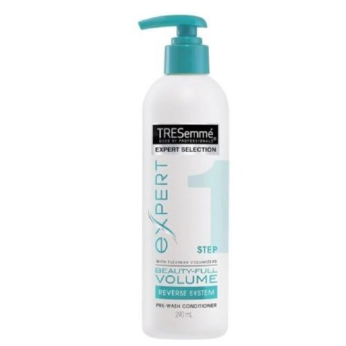 TreSemme Expert Beauty-Full Volume Pre-Wash Conditioner 290ml