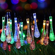 4.8M 20LED Fairy String Lights