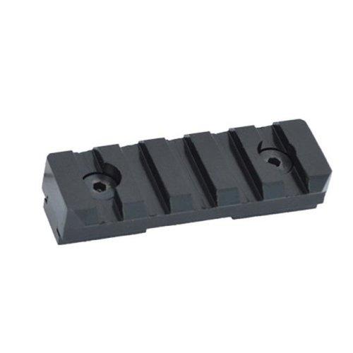 Versa-Pod 350-601 Uit Rail Anschutz To Picatinny Rail Bipod Adapter