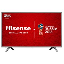 Hisense H55N5700 55 Inch SMART 4K Ultra HD HDR LED TV Freeview HD USB Record