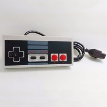 TRIXES Nes Game Controller
