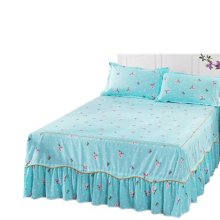 Luxurious Durable Bed Covers Multicolored Bedspreads, #25
