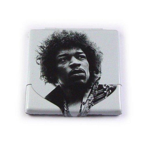 Jimi Hendrix Cigarette Case