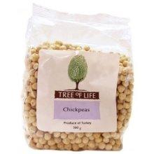 Tree Of Life - Chick Peas