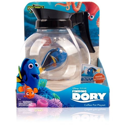 Finding Dory Small Playset -