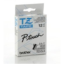 Brother TZ-CL3 TZ label-making tape
