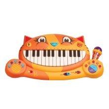 B. Meowsic (Keyboard)