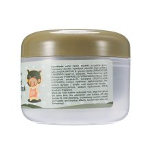 BIOAQUA Carbonated Bubble Clay Facial Mask Whitening Oxygen Mud Acid Pore Cleansing