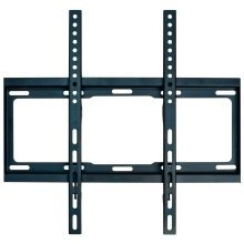 One For All Wall Mount for 32 - 55-Inch Flat LED/LCD/Smart TV - Black (WM2411)