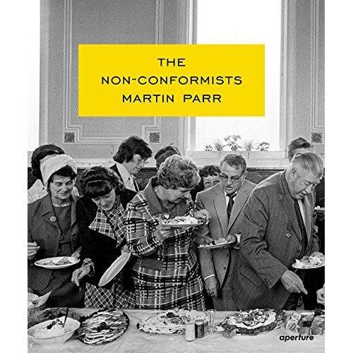 Martin Parr: The Non-Conformists