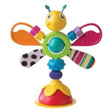 Lamaze Freddie The Firefly Table Top Toy -  freddie firefly lamaze toy table top