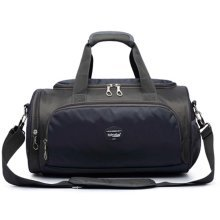 High-graded Sport Bag Yoga Dance Bag Travel Bag with Shoes Compartment, F