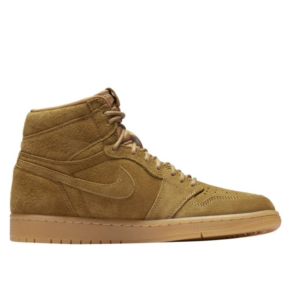 813fb6d3ea8 ... Nike Air Jordan I Retro High OG - 4. >