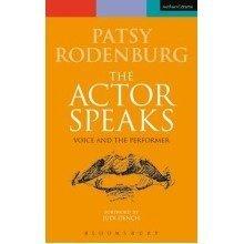 Actor Speaks