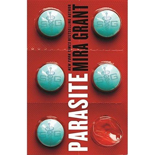 Parasite (Parasitology)