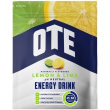 1.2kg Lemon & Lime Ote Energy Drink - 12kg Colour -  lemon lime ote energy drink 12kg colour