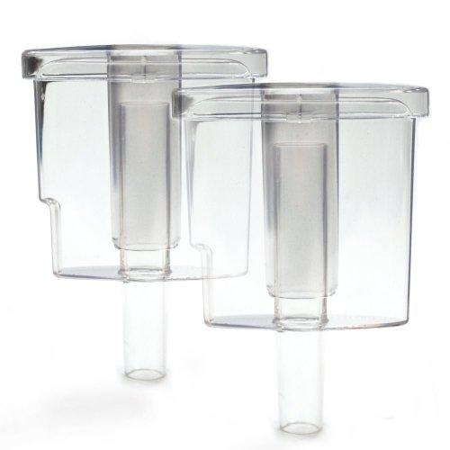 2 PACK Smart Airlock - UK Made - BPA Free