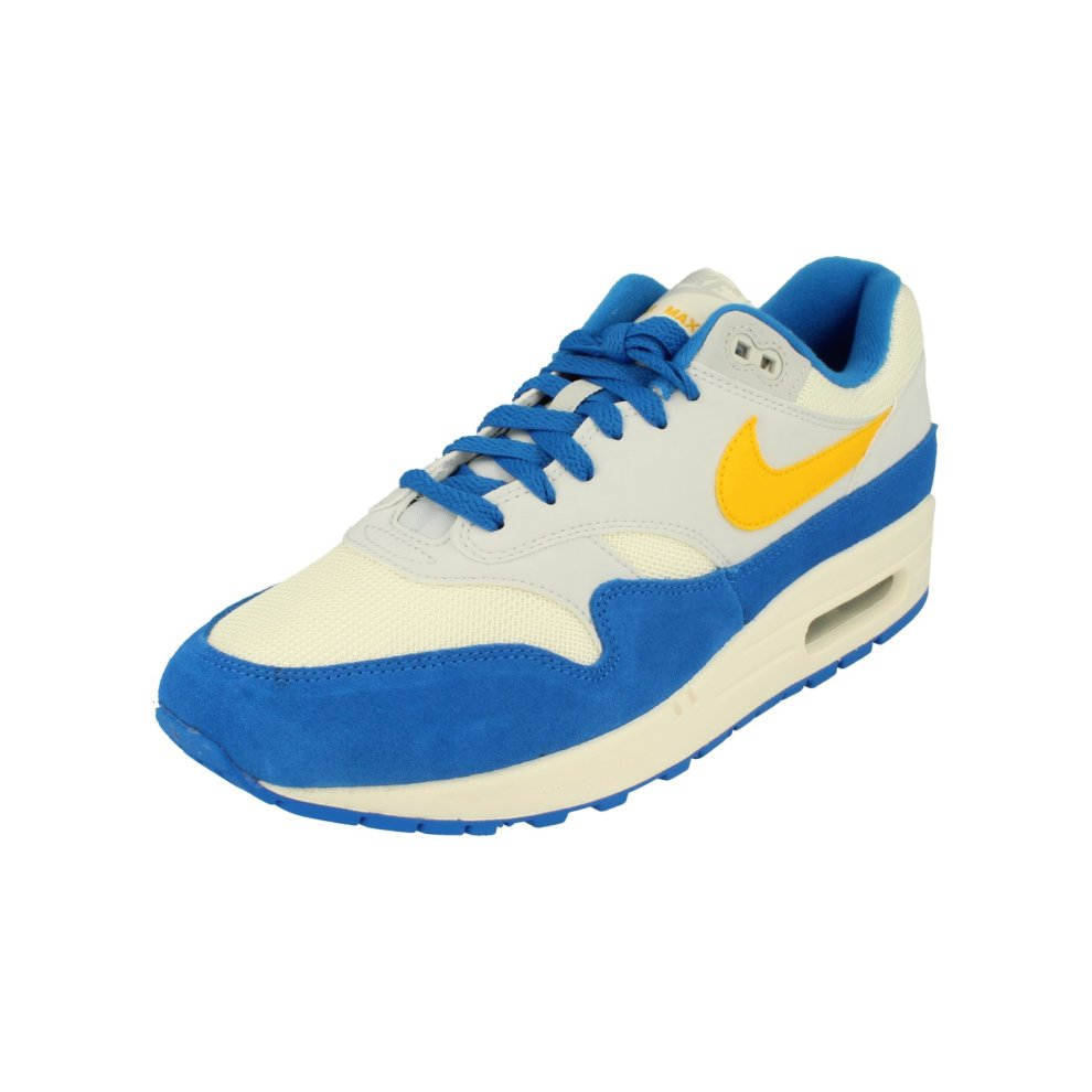 Nike Air Max 1 Mens Trainers Ah8145 Sneakers Shoes