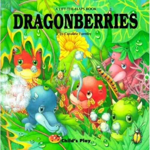Dragonberries (Discovery Flaps)