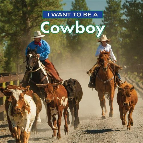 I Want to Be a Cowboy 2018