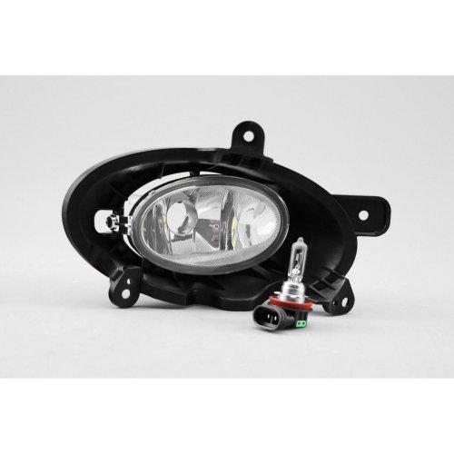 Front fog light right Honda CRV 09-12