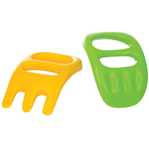 Gowi Toys Hand Scoops - Sand Toys