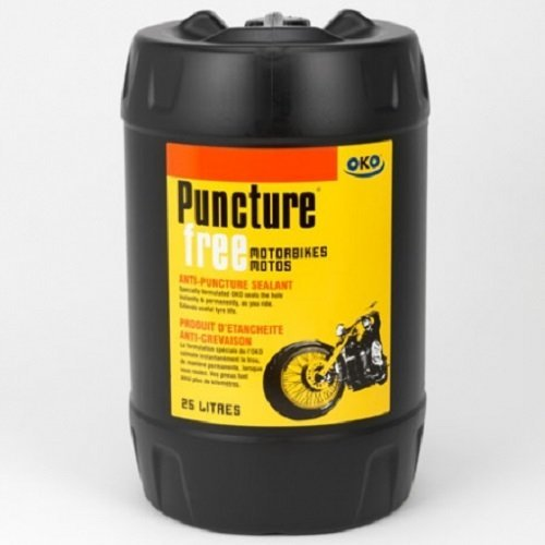 OKO ANTI - PUNCTURE MOTORBIKES MOPEDS & SCOOTERS - STOP PUNCTURES