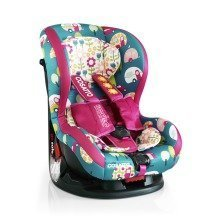 Cosatto Moova Group 1 Car Seat - Happy Campers