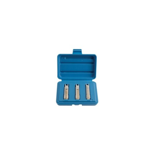 Glow Plug Socket Set - 3 Piece - 8,9,10mm