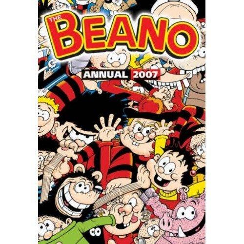 The Beano Annual 2007