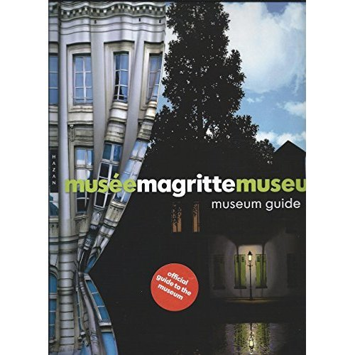 museemagrittemuseum museum guide Museum Magritte