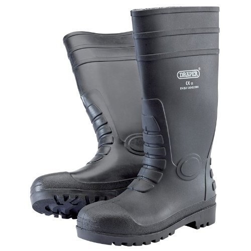 Safety Wellington Boot Size 11