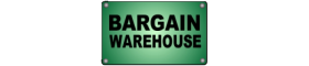 Bargain Warehouse